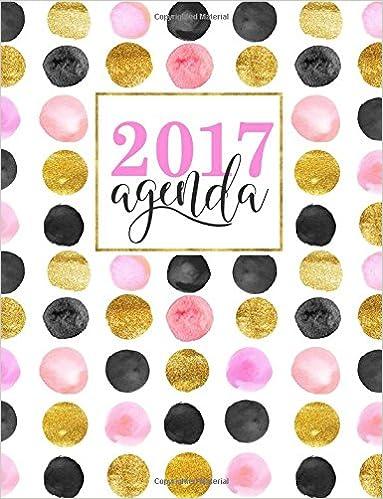 Agenda: 2017 Agenda: Vista Semanal Serie Relajación y Anti ...