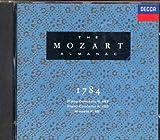 Classical Music : The Mozart Almanac, Vol. 12: 1784- Piano Concerti K. 453 & K. 456 / 5 Minuets K. 461