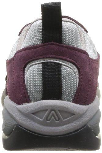 Asolo Montaña Zapatillas Mujer Morado Para Cuero De plum d8vrRxHq8w