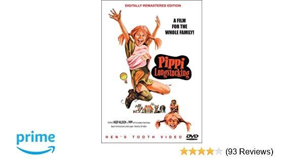 pippi on the run imdb