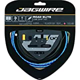 Jagwire Road Elite Link Bicycle Shift Cable Housing Kit