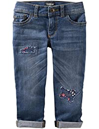 OshKosh B'gosh South Hampton Jeans (Toddler/Kid)