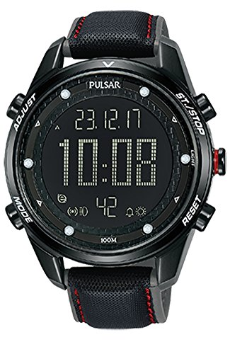 Pulsar Active P5A027X1: Amazon.es: Relojes