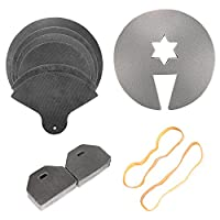 Cymbal and Drum Mutes Product