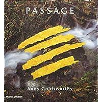 Passage: Andy Goldsworthy