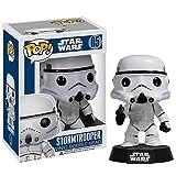 Star Wars Pop! Stormtrooper Vinyl Bobblehead Figurine