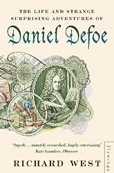 The Life and Strange Surprising Adventures of Daniel Defoe