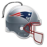 NFL New England Patriots Air Fresheners (3-Pack)