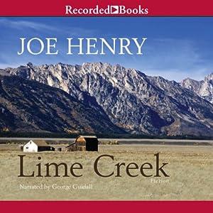 Lime Creek Audiobook