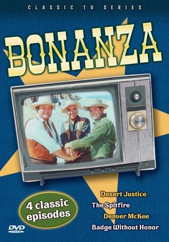 Bonanza by Delta