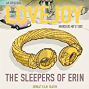 The Sleepers of Erin: Lovejoy, Book 7 | Jonathan Gash