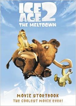 торрент Ice Age 2 скачать - фото 8