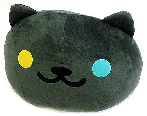 (Banpresto Neko Atsume: Kitty Collector: Pepper Big Face Plush)