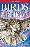 Birds of Michigan, Ted Black and Greg Kennedy, 1551053365