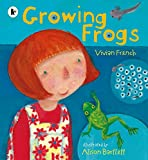 Growing Frogs (Our Stories)