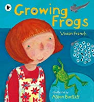 Growing Frogs (Our