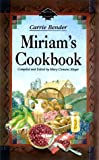 Miriam s Cookbook : Miriam s Journal