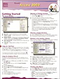 Microsoft Access 2002 Quick Source Reference Guide, Quick Source, 1930674910