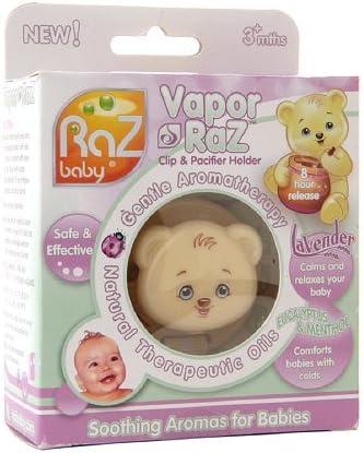 RazBaby Vapor Raz Aromatherapy Clip