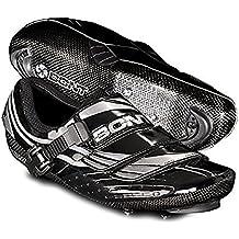 Bont A-One Road Carbon Cycling Shoe 2010-Black