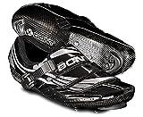 Bont A-One Road Carbon Cycling Shoe 2010 - Black/8