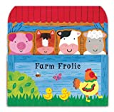 Tip Top Tabs: Farm Frolic (2009-05-01)