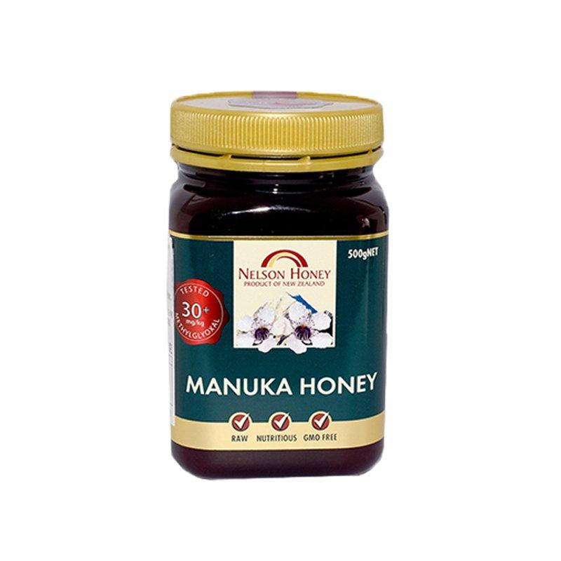 miel de manuka indice 30