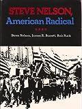 Steve Nelson, American Radical, Steve Nelson and James R. Barrett, 0822934418