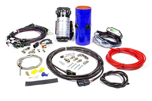 Snow Performance 530 Water/Methanol Injection Kit (Diesel MPG-MAX Duramax) (Injection Snow Water)