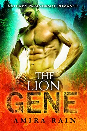 LION Gene WereGenes Book ebook