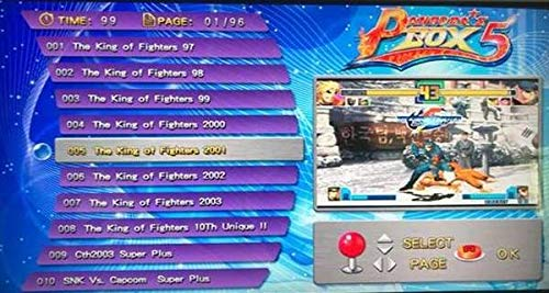 Pandora's Box 5 Support PS3 PC TV 2 Players 1280x720 Full HD by 3H game (Image #8)
