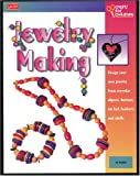 Jewelry Making, Walter Foster, 1560102195