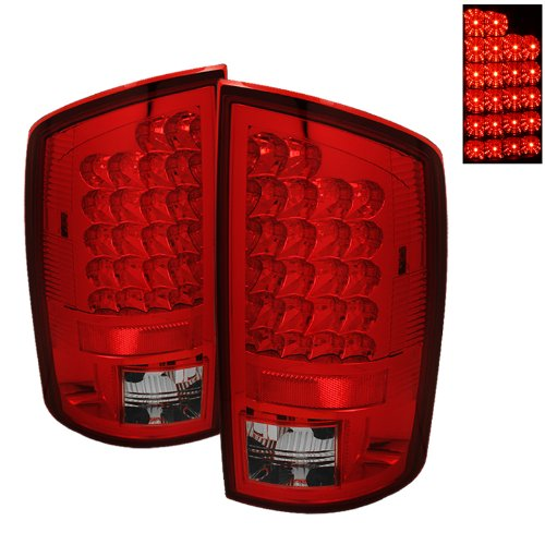 Ram Rc Led Lights