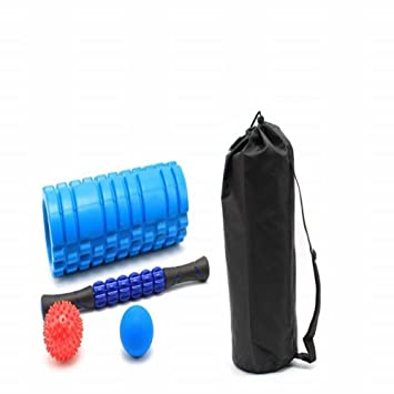 wei Productos de Yoga Yoga Column Triple Fitness Equipment Semi Hollow Yoga  Ball 58560607d2e1