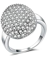 Winssi Twilight Bella's Engagement Ring for Fans