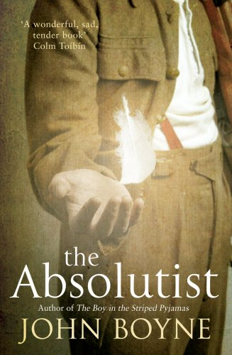 Absolutist by Doubleday Books