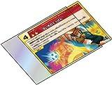 Inazuma Eleven TCG Official Card Protect 3