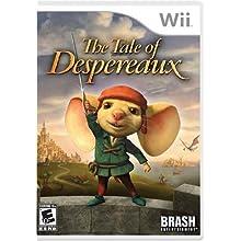 The Tale of Despereaux - Nintendo Wii