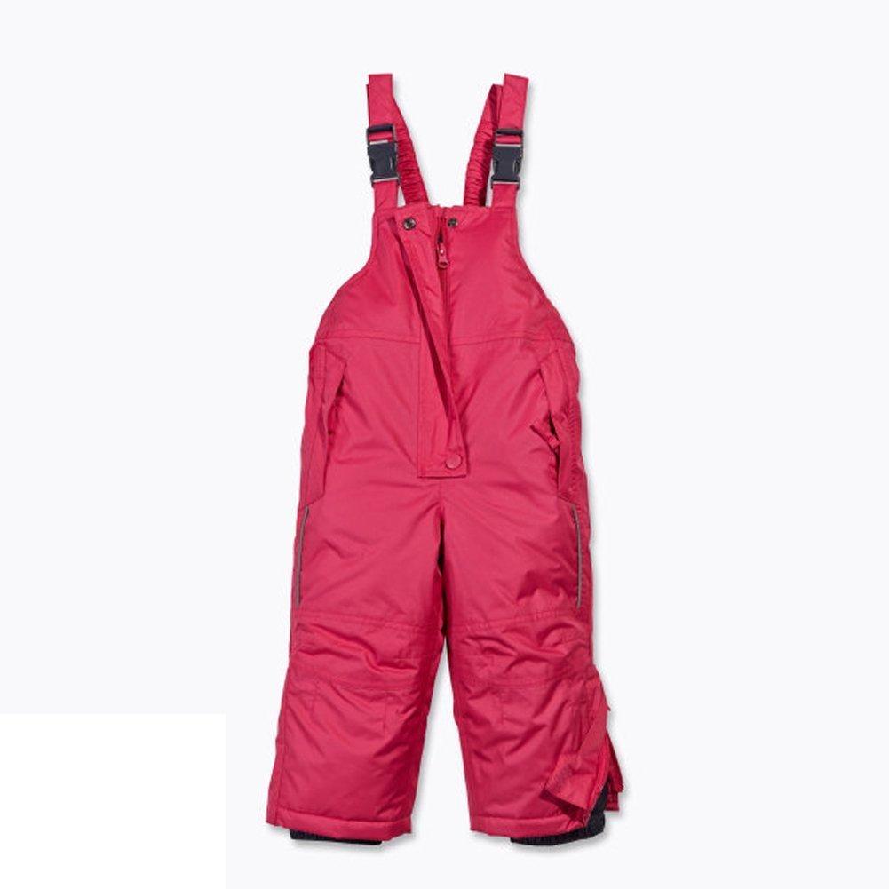 Kleinkinder Mädchen Baby Schneehose NEU pink-1 (74)