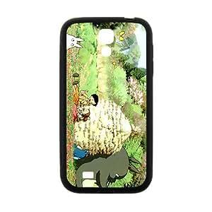 Happy Cute Cartoon Spring Hot Seller Stylish Hard Case For Samsung Galaxy S4