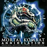 Mortal Kombat: Annihilation - Original Motion Picture Soundtrack