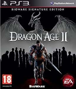 Dragon Age 2 Edicion Signature