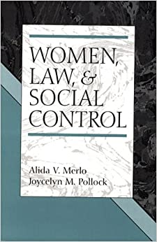 Book Women, Law, and Social Control