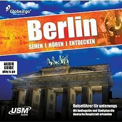 Berlin, sehen, hören, entdecken