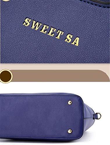 Apple La Hombro De Bolso Purple Mano Green Moda De Bolso Purple De Taro WwqFCTFP
