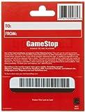 GameStop Gift Card $50