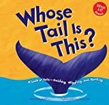 Whose Tail Is This?, Peg Hall, 1404800115