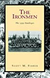 The Ironmen, Scott Fisher, 1401090451