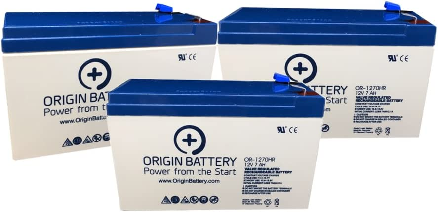 Tripplite RBC36-SLT Battery Replacement
