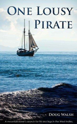 One Lousy Pirate Doug Walsh ebook product image